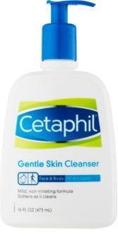 Cetaphil Cleansers emulsión limpiadora suave para todo tipo de pieles