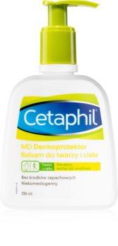 Cetaphil MD защитный бальзам с дозатором
