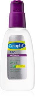 Cetaphil PRO Oil Control crema idratante opacizzante SPF 30