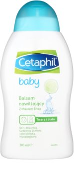 Cetaphil Baby bálsamo hidratante para bebé lactante