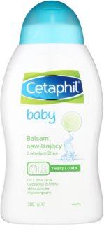 Cetaphil Baby vlažilni balzam za otroke od rojstva