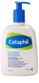Cetaphil Cleansers čisticí mléko pro citlivou a suchou pleť
