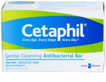 Cetaphil Cleansers XXX para peles secas e sensíveis