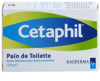 Cetaphil Cleansers καθαριστικό σαπούνι για ξηρό και ευαίαισθητο δέρμα