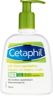 Cetaphil MD защитен балсам с дозатор