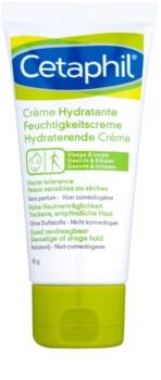 Cetaphil Moisturizers crema idratante viso e corpo per pelli secche e sensibili