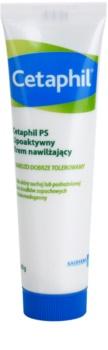 Cetaphil PS Lipo-Active Fuktgivande kroppskräm  För lokal behandling