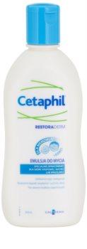 Cetaphil RestoraDerm γαλάκτωμα πλυσίματος για παιδιά από τη γέννηση