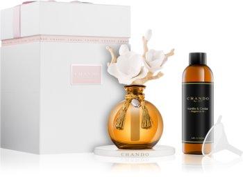 Chando Myst Vanilla & Cedar aroma difuzér s náplní I.