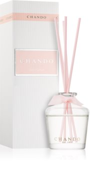 Chando Elegance Soft Cotton aroma diffuser with filling