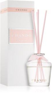 Chando Elegance Lavender Sea aromadiffusor med opfyldning