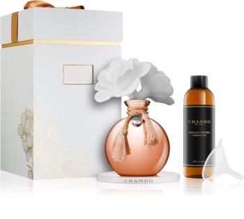 Chando Myst Sensual Camelia aroma difuzér s náplní