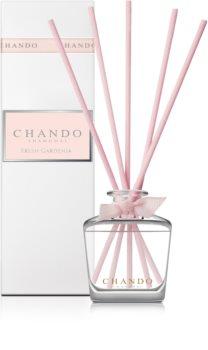 Chando Elegance Fresh Gardenia aroma difuzor cu rezervã