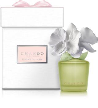 Chando Myst Lemon & Green Tea aroma diffuser with filling