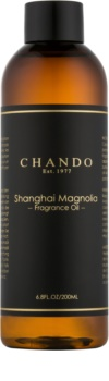 Chando Fragrance Oil Magnolia náplň do aroma difuzérů