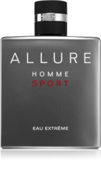 Chanel Allure Homme Sport Eau Extreme парфюмна вода за мъже