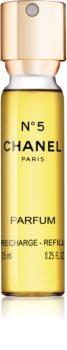 Chanel N°5 parfume forstøver - genopfyldning   til kvinder