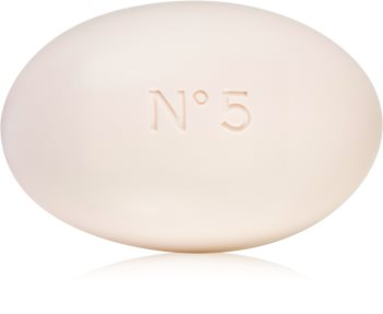 Chanel N°5 jabón perfumado para mujer