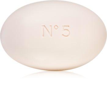 Chanel N°5 parfumeret sæbe til kvinder