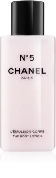 Chanel N°5 latte corpo da donna