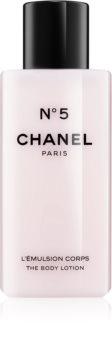 Chanel N°5 telové mlieko pre ženy
