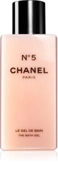 Chanel N°5 gel doccia da donna