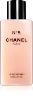 Chanel N°5 sprchový gél pre ženy