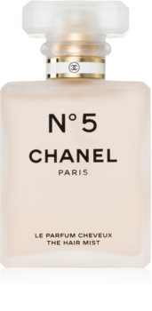 Chanel N°5 profumo per capelli da donna
