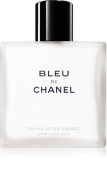 Chanel Bleu de Chanel After shave-balsam för män