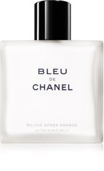Chanel Bleu de Chanel balsam po goleniu dla mężczyzn