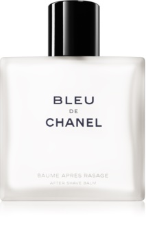 Chanel Bleu de Chanel balsamo post-rasatura per uomo