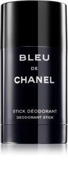 Chanel Bleu de Chanel deodorant stick voor Mannen