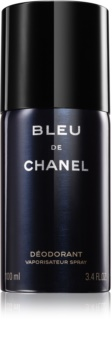 Chanel Bleu de Chanel desodorizante em spray para homens
