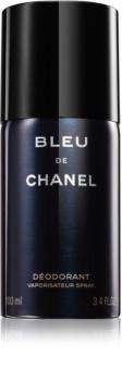 Chanel Bleu de Chanel Spray deodorant til mænd