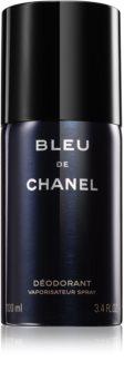 Chanel Bleu de Chanel spray dezodor uraknak