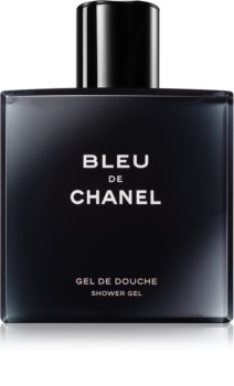 Chanel Bleu de Chanel Shower Gel for Men