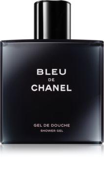 Chanel Bleu de Chanel tusfürdő gél uraknak