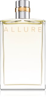 Chanel Allure Eau de Toilette for Women