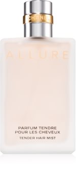 Chanel Allure mirisi za kosu za žene