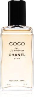 Chanel Coco Eau de Parfum täyttöpakkaus Naisille