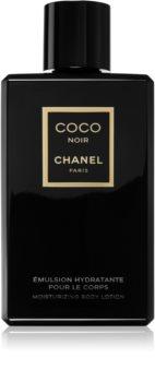 Chanel Coco Noir tělové mléko pro ženy