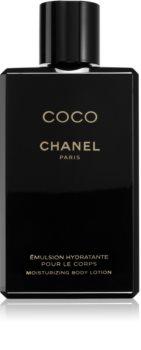 Chanel Coco mleczko do ciała dla kobiet