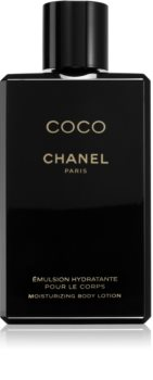 Chanel Coco Vartalovoide Naisille