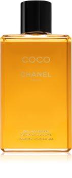 Chanel Coco gel de duche para mulheres