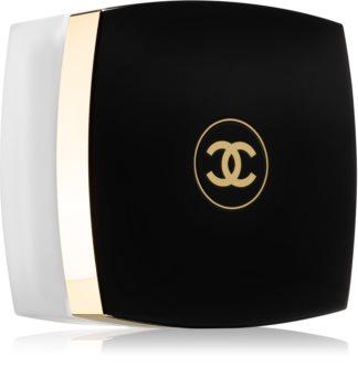 Chanel Coco crème pour le corps pour femme