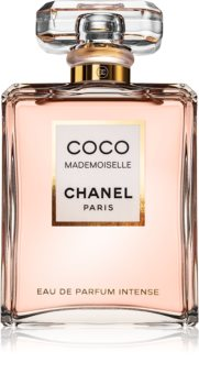 Chanel Coco Mademoiselle Intense parfumovaná voda pre ženy