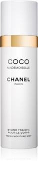 Chanel Coco Mademoiselle pršilo za telo za ženske