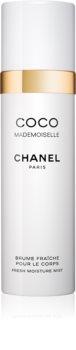 Chanel Coco Mademoiselle spray corpo da donna