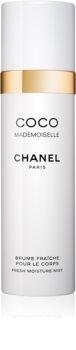 Chanel Coco Mademoiselle testápoló spray hölgyeknek