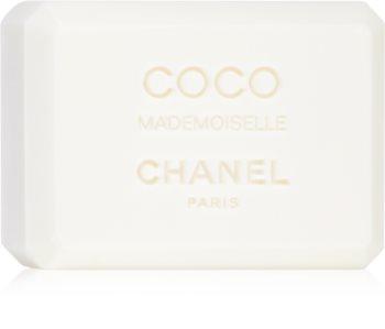 Chanel Coco Mademoiselle parfémované mýdlo pro ženy
